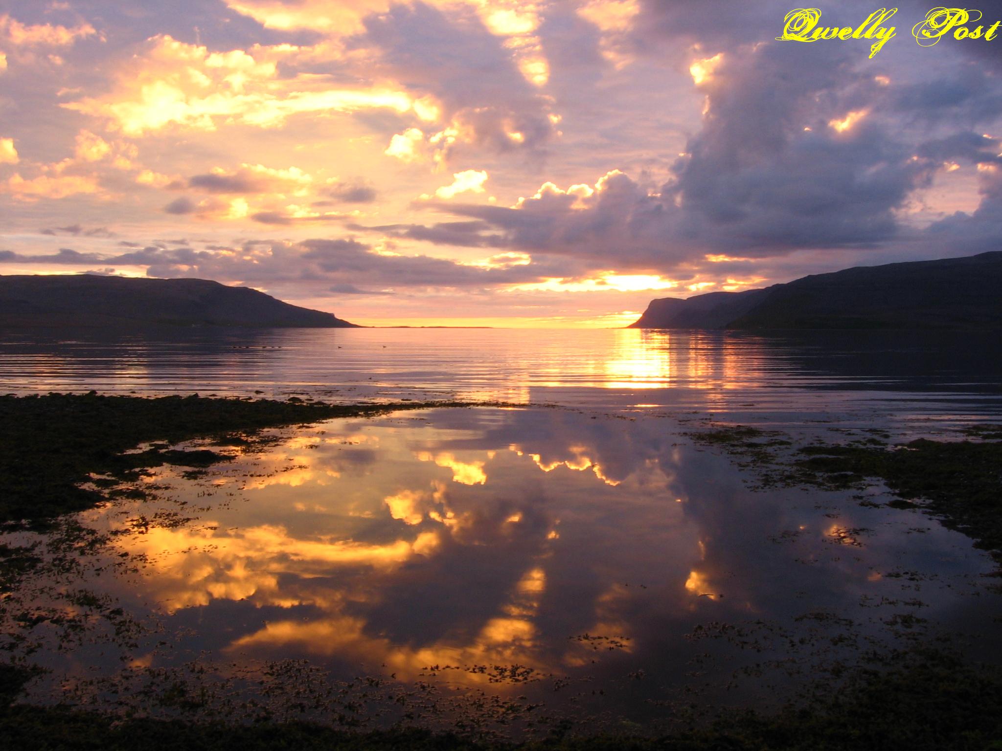qwelly | post | island | photo | ახალგაზრდა კუნძული | პოსტი | ბლოგი