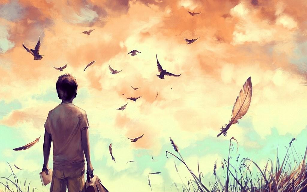 alone | blog | qwelly | sky | მარტოობა | ანატომია | ბლოგი | მორალი