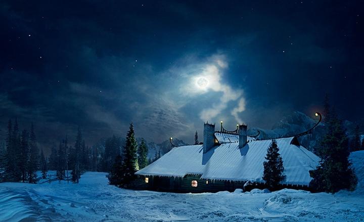 ზამთარი, თოვლის ქულა, მუმუს ატერნატივა, ქველი, ბლოგი, Qwelly, blog, mumu