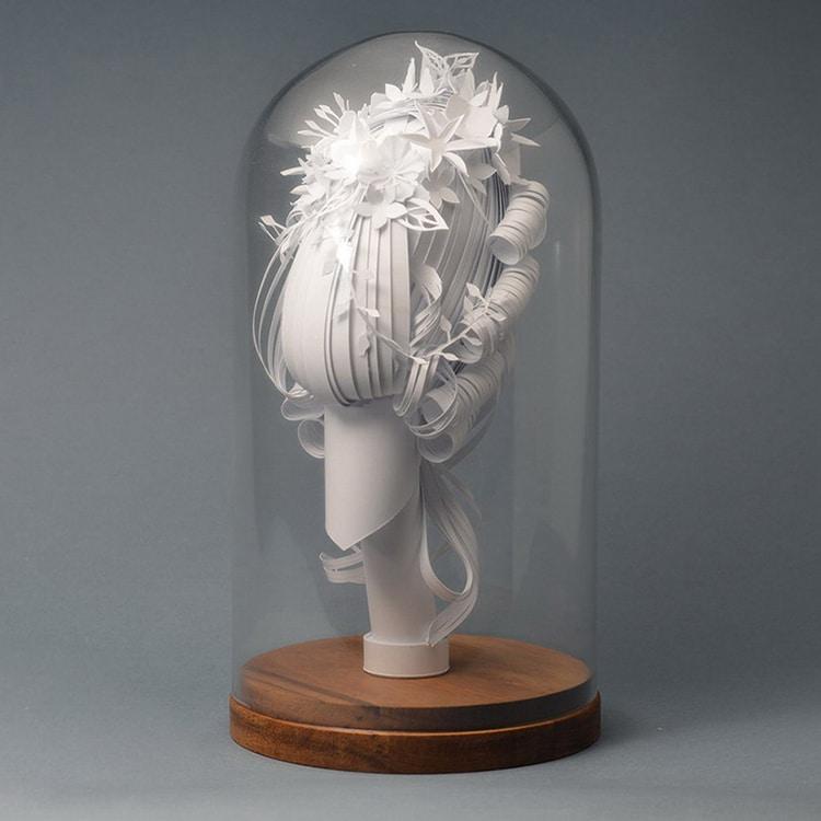ხელოვნება, თავსაბურავი, სკულპტურა, ხელოვნება, ქველი, ბლოგი, Qwelly, blog, tavsaburavi, originaluri, xelnaketi, qagaldis tavsaburavi