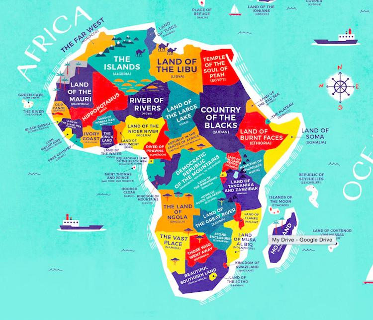 მხატვრული რუკა, ლიტერატურული რუკა, მსოფლიოს ფიზიკური რუკა, რუკები, მიწები რუკები, კონტინენტები მიწება, qwelly, qwellyland, qwellygraphy, qwellymaps