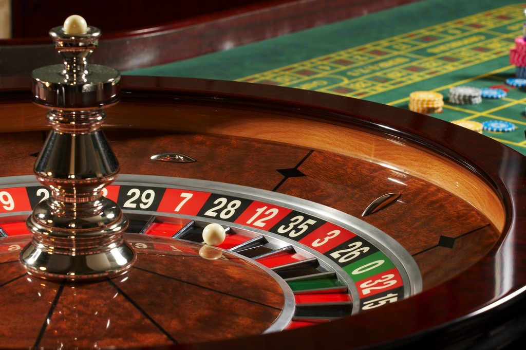 Gambling system to win at roulette strategy