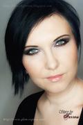 Dark Elegance-Makep Tutorial