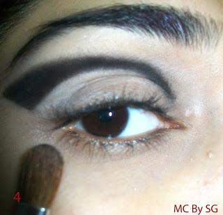 cut crease eye makeup tutorial  glam express