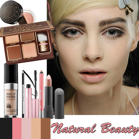 Fall Makeup Runway Report How To S And Palettes Glam Express
