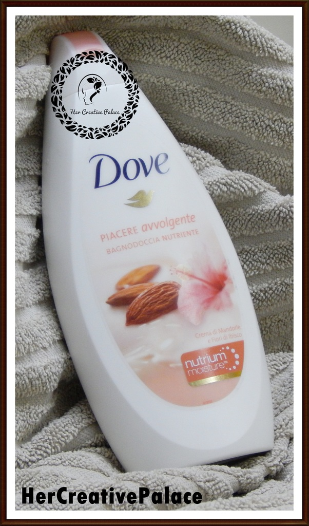 Dove Purely Pampering Almond Cream And Hibiscus Body Wash Review Glam Express
