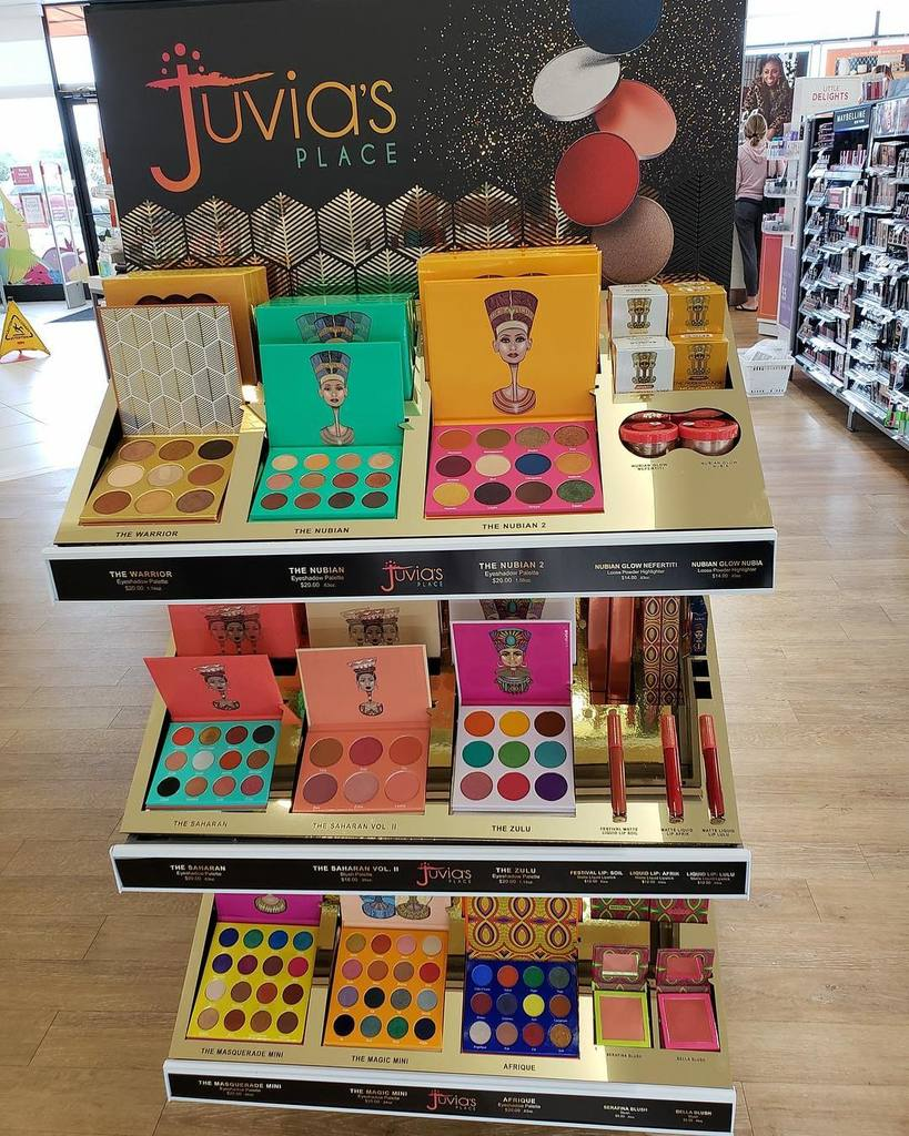 Juvia S Place Is Now In 500 Ulta Store Locations Get Ready