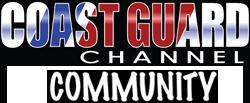 Coast Guard Channel Community