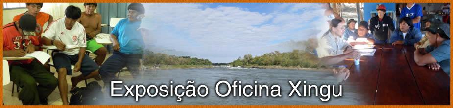Oficina Cultural Xingu