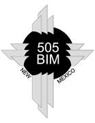 505 BIM User's Group November 2015 Meeting