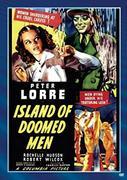 Island of Doomed Men (1940)