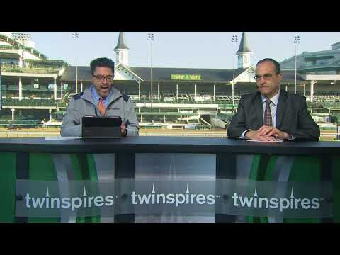 145 Derby and Oaks Morning Works Show 4.22.19