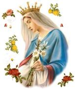 54 Day Novena of Rosaries for the Consecration of Russia...