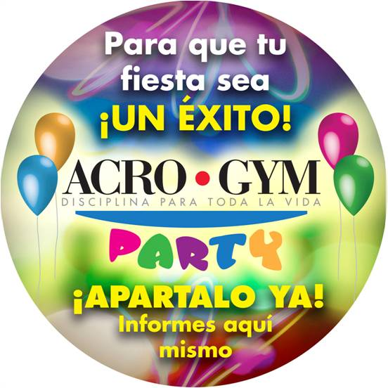 acrogymparty