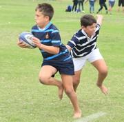 Rugby: Skeeles 7's