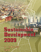 Sustainable Development 2009
