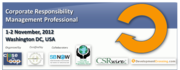 Corporate Responsibility Management Professional Certified Course