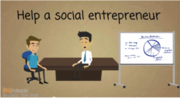Event 17th of May - Mentor a social enterprise