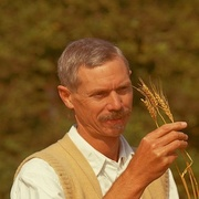 """Modern Science Meets Ancient Maize"" with Lorenz Schaller of the Kusa Seed Society"