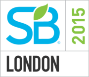 Sustainable Brands '15 London