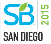 Sustainable Brands'15 San Diego