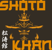 Shoto Khan