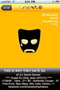 This Is Why They Hate Us Host David Dancer 10pm No Cover Farewell The Fens
