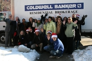 Coldwell Banker's Annual Toy Drive for The Home for Little Wanderers