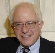 Special Guest: Senator Bernie Sanders