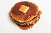 Pancake Breakfast for Bike Commuters