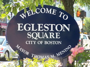 Egleston Square Community Dinner