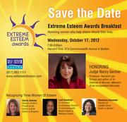 Extreme Esteem Awards Breakfast