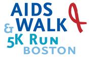 AIDS Walk Boston & 5K Run
