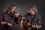 notloB Parlour Concerts presents Richard Wood & Gordon Belsher