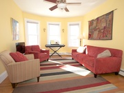 Central Jamaica Plain 3BD Condo - Walk to Everything!