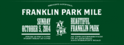 Franklin Park Mile