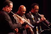 """""""Coltrane's Ashé III"""" : 34th Annual John Coltrane Memorial Concert -"""