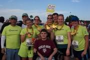 WDW Marathon Weekend
