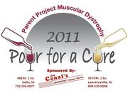 Pour for a Cure 2011