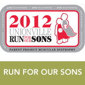 2012 Unionville 5K and Family Fun Day