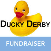 Ducky Derby for Duchenne