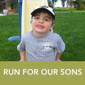 RFOS 2015 In Memory of Joshua Arndt 5K