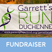 Garrett's Run for Duchenne 5K