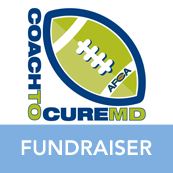 2014 Coach to Cure MD