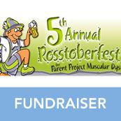 5th Annual Rosstoberfest Run