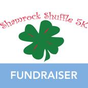 Shamrock Shuffle 5K Run-Walk 2014