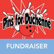 Pins for Duchenne