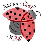 Art for a Cure for Duchenne
