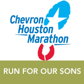 Chevron Houston Marathon & Aramco Houston Half Marathon