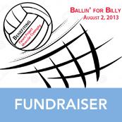 Ballin' for Billy